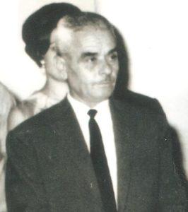 Ιωάννης Τεβεκέλης